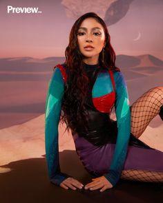 NadineXPreview Nadine Lustre, Filipina Actress, Jadine, Album, Aesthetic Photo, Best Actress, Best Self, Luster