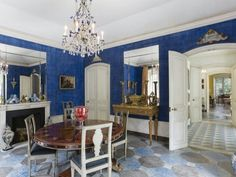 Bunny Mellon's Upper East Side Townhouse Wants $46 Million - Curbed NY