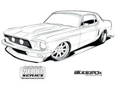Mustang Coloring Pages Mustang Coloring Page Mustang Coloring Page Truck Coloring Pages, Coloring Pages For Boys, Mustang Drawing, New Audi Car, Autos Ford, Shelby Gt 500, Cool Car Drawings, Car Tattoos, Ford Mustang