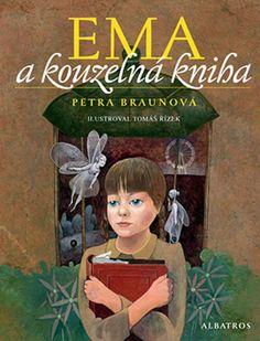 Petra, Books To Read, Roman, Reading, Illustration Children, Children Books, European Countries, Fictional Characters, Czech Republic