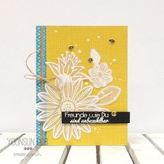 Create a smile: Fabruary Countdown #4 - Inspiration by Yoonsun and Samantha