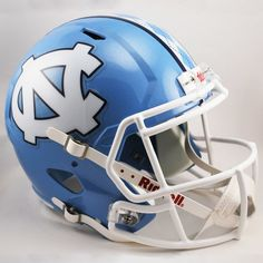 $114.80 - Riddell North Carolina Tar Heels Revolution Speed Replica Helmet - This Riddell North Carolina Tar Heels Revolution Speed replica helmet makes you one with the team. Team logo enhances the official look. Interior padding Chinstrap 9.25-inch height Not to be used for play Shop our full assortment of North Carolina Tar Heels items here. When you're a fan, you're family! Size: One Size. Color: Multicolor. Gender: Unisex. Age Group: Kids. Pattern: Sports.