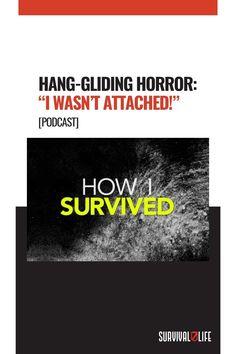 High Falls, Hang Gliding, Survival Life, I Survived, Pumping, Switzerland, Growing Up, Crisp, Horror