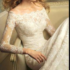 fashionistawarrior:  Bridal   Fashion Style Magazine on @We Heart It.com - http://whrt.it/XIkZs0