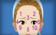 This post has already been read 212 times!For those who struggle with pimples and acne we have a face map that indicates the specific problems that you have not even sensed. With these simple tips you may solve your problems without going cosmetician or dermatologist. Each acne on a particular part of the face is […]