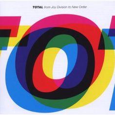 ニュース | JOY DIVISIONとNEW ORDERの合体ベスト『Total』PC配信スタート!