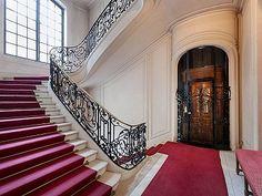 Picture of Apartment For Sale Paris 16ème