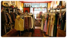 Halcyon Vintage Clothing  Richmond Virginia