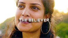 #Sense8 Kala - The Believer