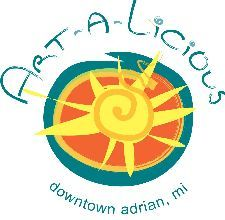 Art-A-Licious Festival - Fine Arts & Good Food, Downtown Adrian, in September! www.artalicious.org