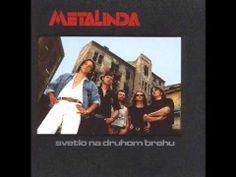 #Metalinda #NocSMetalindou #Selma