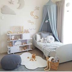 Kids rooms, interior, bedroom