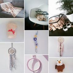 Podsumowanie lipca ;-) #motkovelove #handmade #handmadewithlove #rekodzielo…