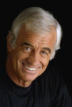 Jean Paul BELMONDO né le 9 Avril 1933