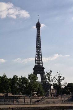Weekend Trip to Paris - Duchess of Plumewood