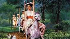mary poppins movie - Google Search