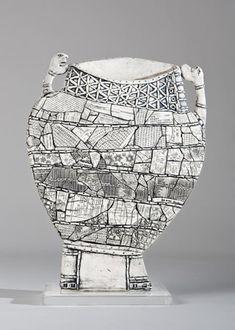 Ute Grobmann: Ceramics. @designerwallace