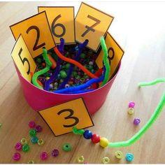 Pre-school activities are waiting for you. - #activities #Preschool #waiting