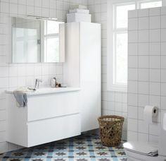 Översikt – Nytt kök badrum och tvättstuga - Vedum kök och bad AB