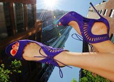Increibles zapatos Sergio Rossi | Calzado de moda femenino