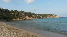 Cala Llenya en Islas Baleares