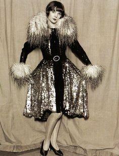 Jessie Mathews in a Noel Coward Revue - UK - 24 March 1928 WOW!