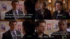Psych is one of my favorite TV shows ever