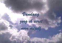 Affirmaties - Spiritualiteit in NederlandSpiritualiteit in Nederland
