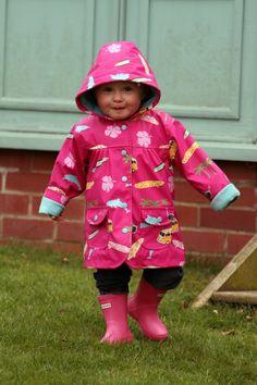 Original Kids' in Fuchsia Tall Boots, Shoe Boots, British Garden, Hunter Boots, Preppy, Fashion Shoes, Big, Hats, Girls