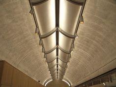 AD Classics: Kimbell Art Museum / Louis Kahn