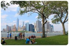 governors island view by globetrottergirls, via Flickr