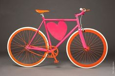 Be Cycle & Fashion. 12 Designers Customize Bikes For Charity.