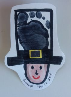 thanksgiving handprint art footprint crafts thanksgiving handabdruck kunst fußabdruck handwerk thanksgiving handprint art footprint crafts # For Table thanksgiving crafts - For Preschoolers thanksgiving crafts - For Middle Schoolers thanksgiving crafts Thanksgiving Crafts For Toddlers, Thanksgiving Crafts For Kids, Crafts For Kids To Make, Holiday Crafts, Pilgrims Thanksgiving, Indian Thanksgiving, Daycare Crafts, Classroom Crafts, Baby Crafts