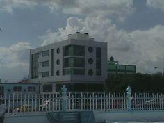Edificio Centro