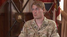 Neuerung im britischen Militär: Transsexuelle wird erste Soldatin