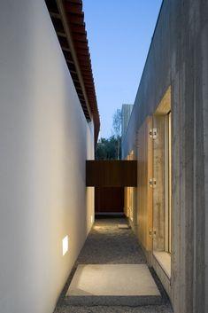 Gallery of House in Chamusca Da Beira / João Mendes Ribeiro - 10