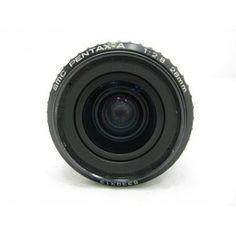 """SE VENDE: """"Objetivo PENTAX A SMC 28mm"""" http://reestrenando.es/170-objetivo-pentax-a-smc-28mm.html"""