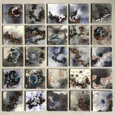 L'artiste du vendredi : Annelie Krantz   L' Atelier d Emma