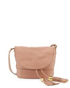 9ff033f2f344 See by Chloe Vicki Vachetta Leather Crossbody Bag 2015 Fashion Trends