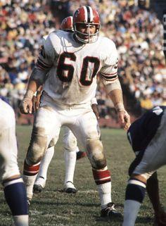 Tommy Nobis, Atlanta Falcons