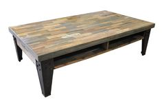 Foundry Coffee Table - Complete Pad ®