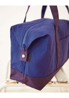 Découvrez le bonheur de coudre une multitude de sacs sans patron !