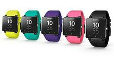 Smartwatch Sony 2 Active http://www.womanmoda.es/#!product/prd1/1632150155/smartwatch-sony-2-active