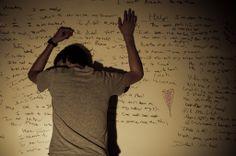 A Writer's Biggest Struggle | Goins, Writer