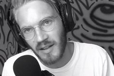 pewdiepie 2016 | PewDiePie, YouTube's Biggest Star, Is On A Break - Tubefilter