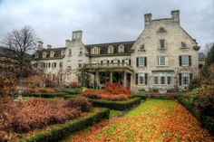 George Eastman House External by Brian Ferrigno on 500px