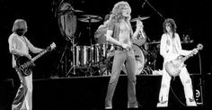 """Hear Led Zeppelin's bassy """"Hots on for Nowhere"""" reference mix."""
