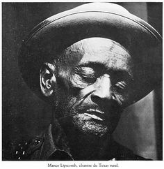Blues Psyché Acid Rock: Mance Lipscomb