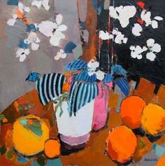 Didier Caudron - Two orchids