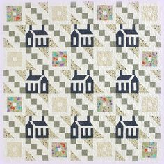 quilt by Wendy Sheppard
